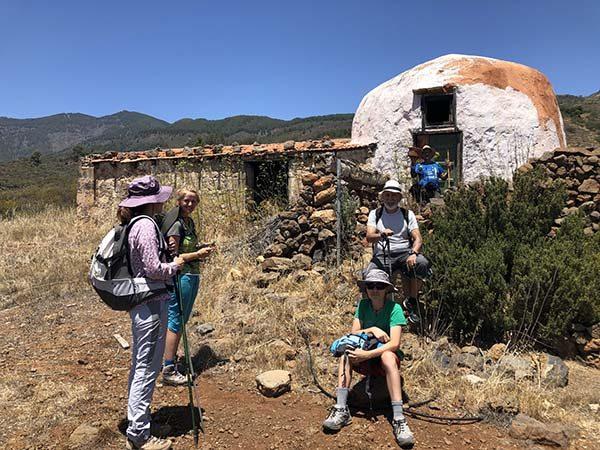 Ruta etnográfica Candelaria-Arafo